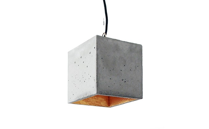 Big Boxo Pendant Light